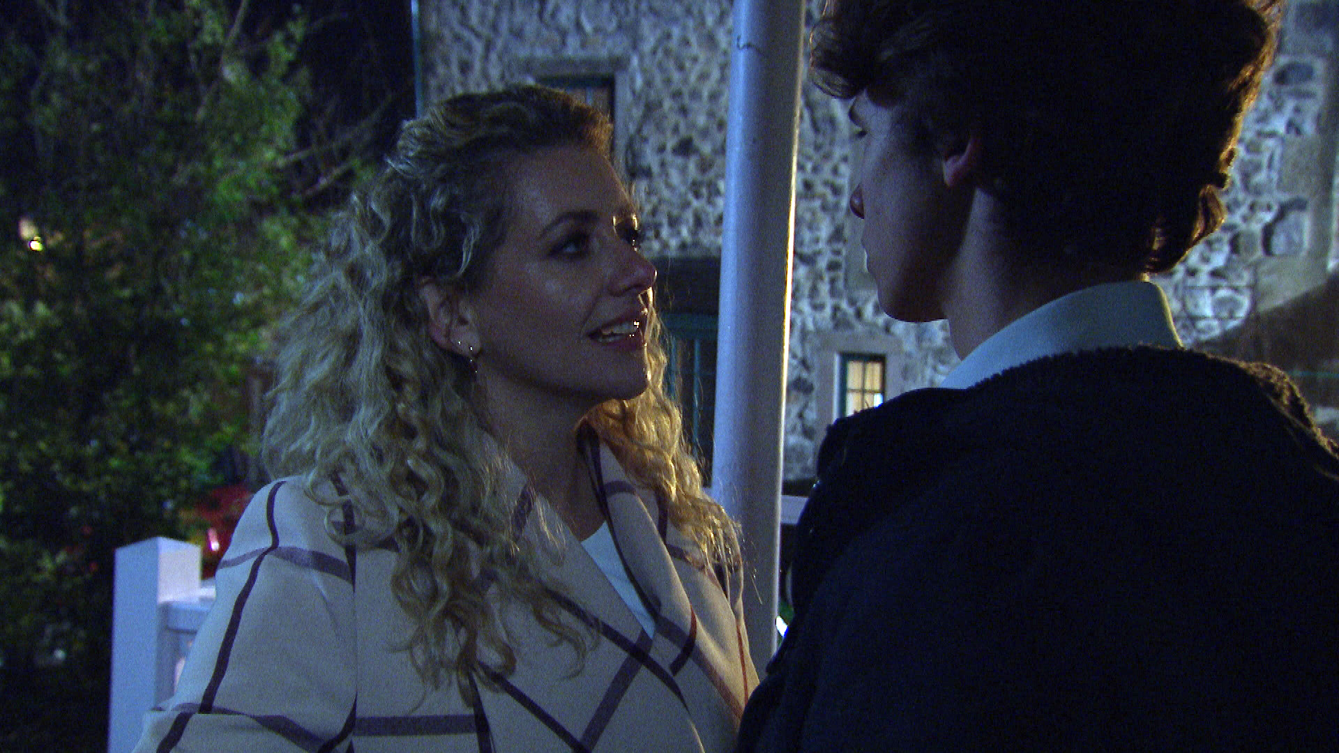 Emmerdale spoilers: Jacob Gallagher calls things off with child abuser Maya Stepney after uncomfortable passion scene