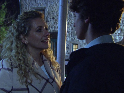 Barnardo's issues advice in wake of Emmerdale's Maya and Jacob sexual abuse storyline
