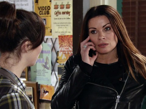 Coronation Street spoilers: Carla Connor fears for Roy Cropper as he exhibits worrying behaviour