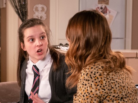Coronation Street spoilers: Tracy McDonald threatens to report Tyler for raping Amy Barlow