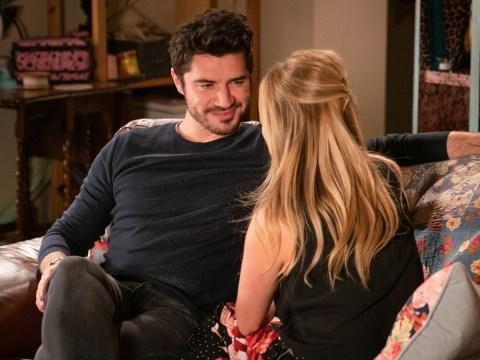 Coronation Street spoilers: Adam Barlow returns – will he make a move on Sarah Platt?