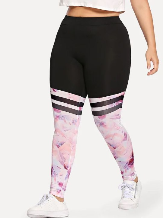 7867c80e91e4 The best statement leggings to help you stand out at the gym | Metro ...