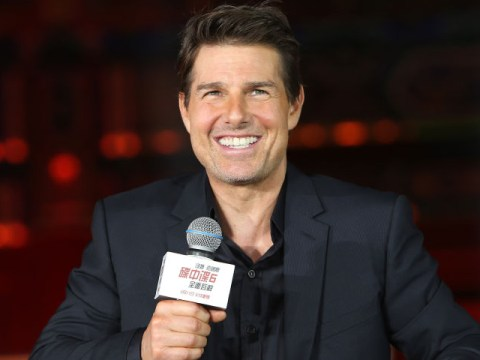 Tom Cruise considered a 'deity' in Scientology as actor's daughter Isabella speaks out on church