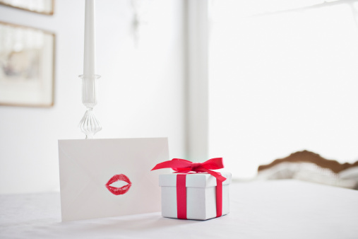 What to get your girlfriend for Valentine's Day