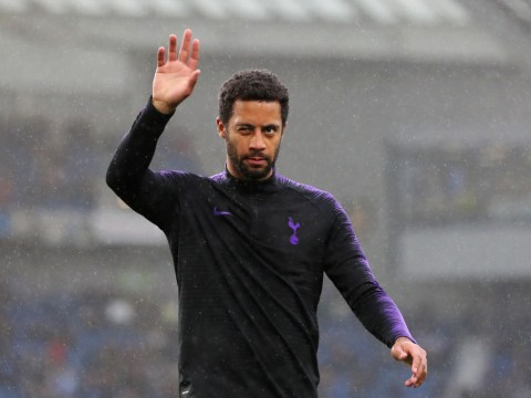 Mousa Dembele on the brink of Spurs exit with a move to China imminent