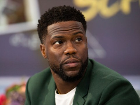 Kevin Hart defends comedians who joke about the R Kelly sex abuse scandal: 'Comedy's comedy'