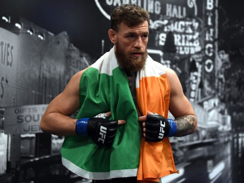 Conor McGregor demands fight against recent Floyd Mayweather opponent Tenshin Nasukawa