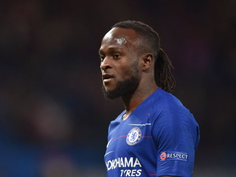 Premier League duo go head-to-head in race to sign Chelsea outcast Victor Moses