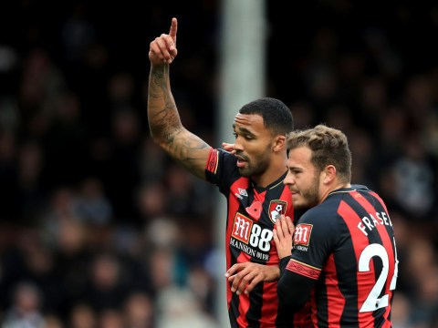 Eddie Howe provides injury updates on Callum Wilson and Ryan Fraser ahead of Bournemouth's trip to Everton
