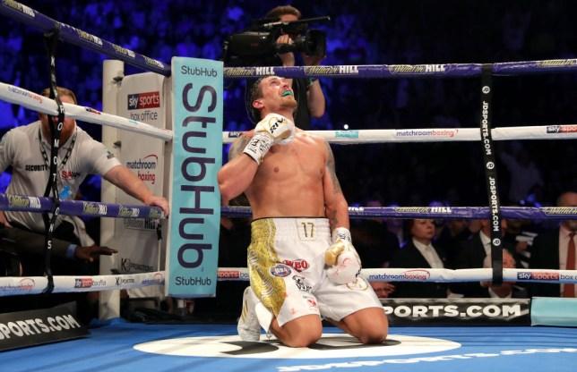 5 Boxers to watch in 2019: Warrington, Usyk & Conlan | Metro News