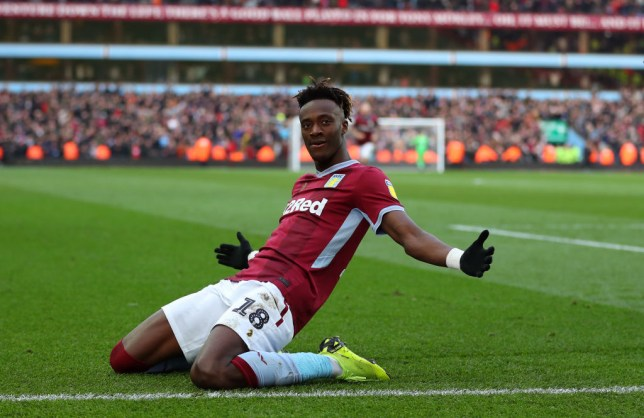 Image result for tammy abraham 2019