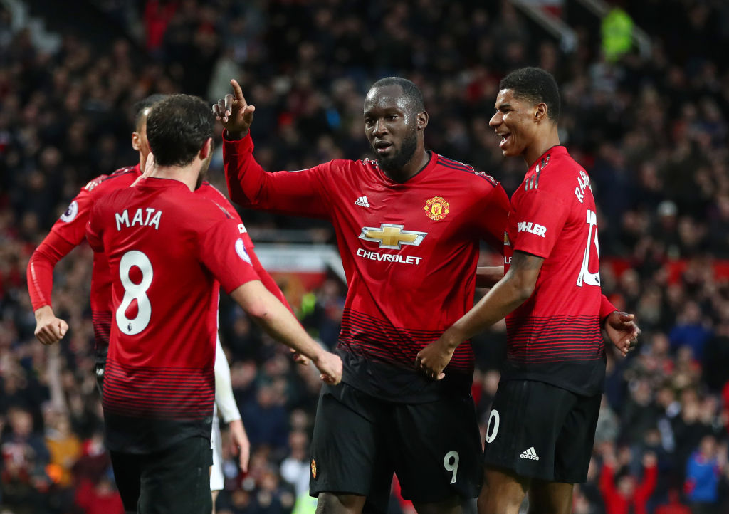 Gary Neville names the three Manchester United players who don't fit in under Ole Gunnar Solskjaer