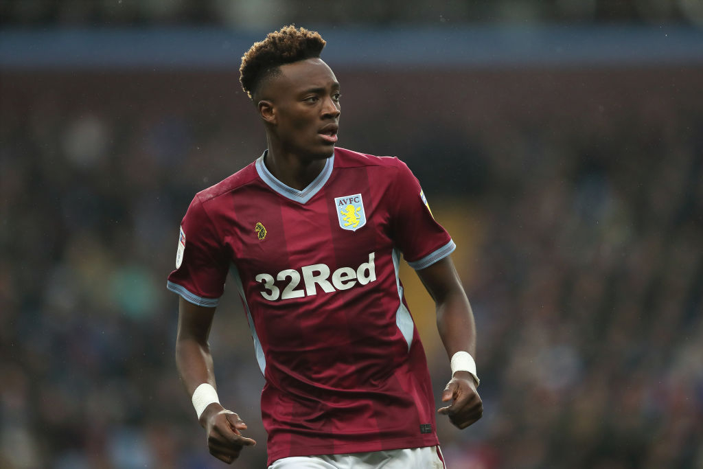 Chelsea ace Tammy Abraham to TRIPLE salary when he seals transfer away from Stamford Bridge