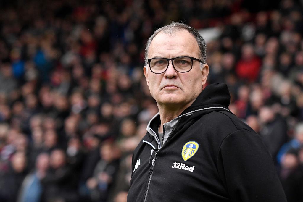 Leeds boss Marcelo Bielsa admits to sending spy to watch Frank Lampard's Derby County
