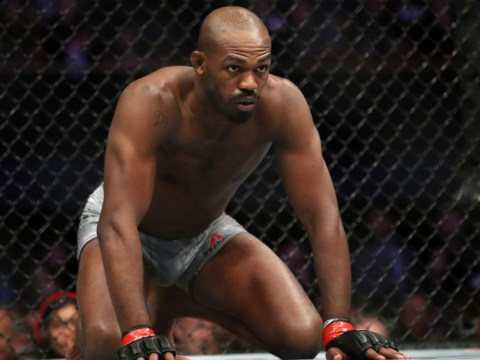 Jon Jones to fight Anthony Smith at UFC 235 if NSAC grant licence