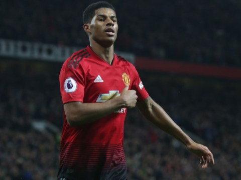 Tottenham vs Man Utd team news: Marcus Rashford starts but Alexis Sanchez missing from matchday squad