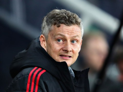 Ole Gunnar Solskjaer singles out Matteo Darmian after Manchester United's win against Reading
