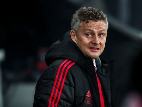 Ole Gunnar Solskjaer confirms he wants Manchester United job on permanent basis