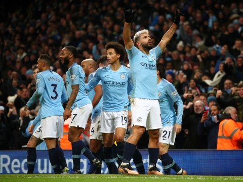 Man City vs Burton TV channel, live stream, time, odds and team news for League Cup semi-final