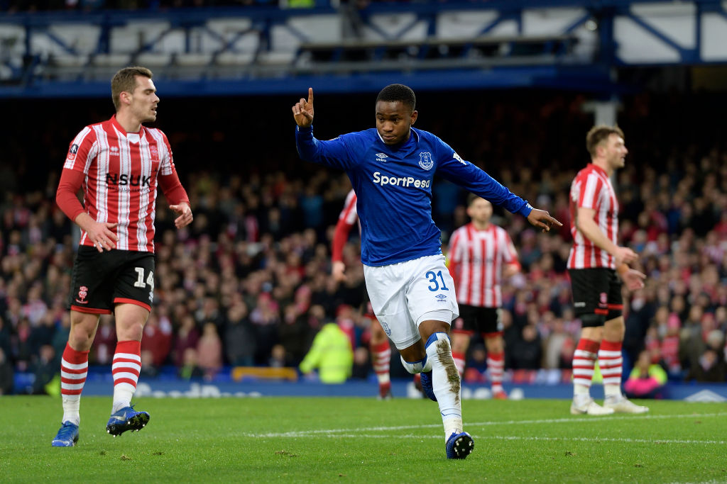Ademola Lookman's advice to Callum Hudson-Odoi ahead of potential Bayern Munich move
