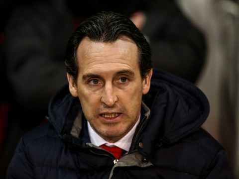 Unai Emery speaks out on Denis Suarez speculation and Arsenal's January transfer plans