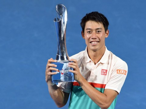 As three-year title drought ends, can revitalised Kei Nishikori challenge again on the biggest stage?