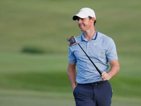 Rory McIlroy explains how he will finally win the Masters this year