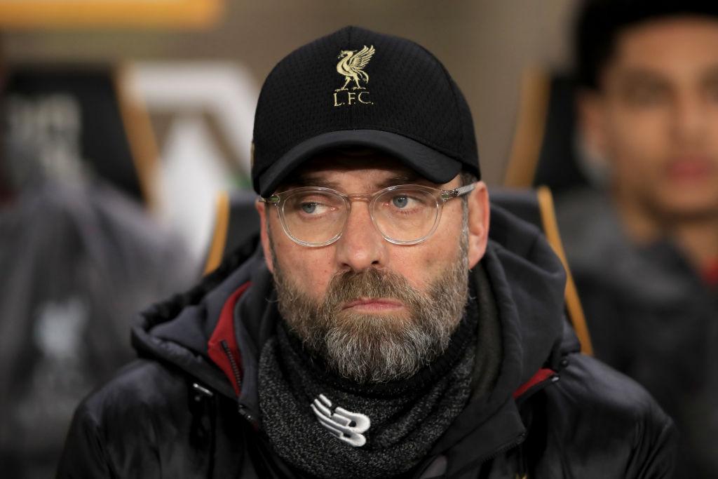 Liverpool dealt huge blow with Virgil van Dijk a major doubt to face Leicester City