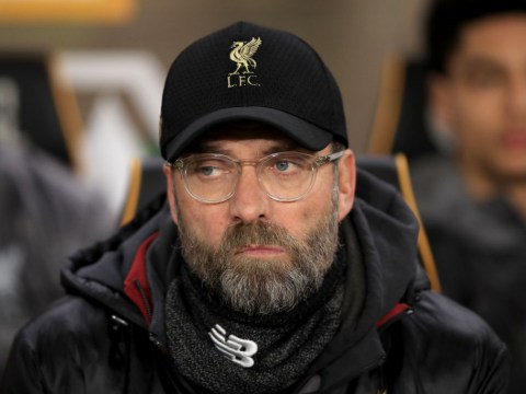 Jurgen Klopp told to axe Liverpool midfielders Naby Keita and Adam Lallana after West Ham draw