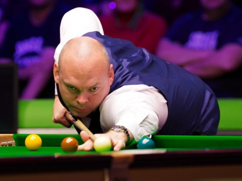Stuart Bingham prepares for Ronnie O'Sullivan at Masters by winning Championship League Group Four