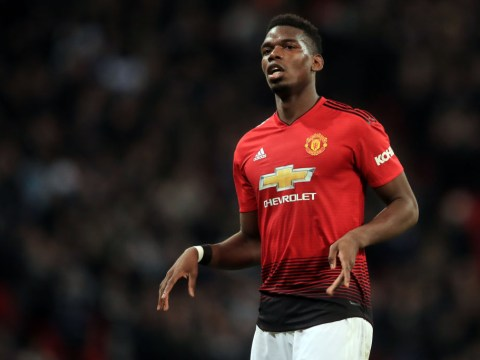 Jose Mourinho dropped Paul Pogba after Manchester United star complained about defensive duties