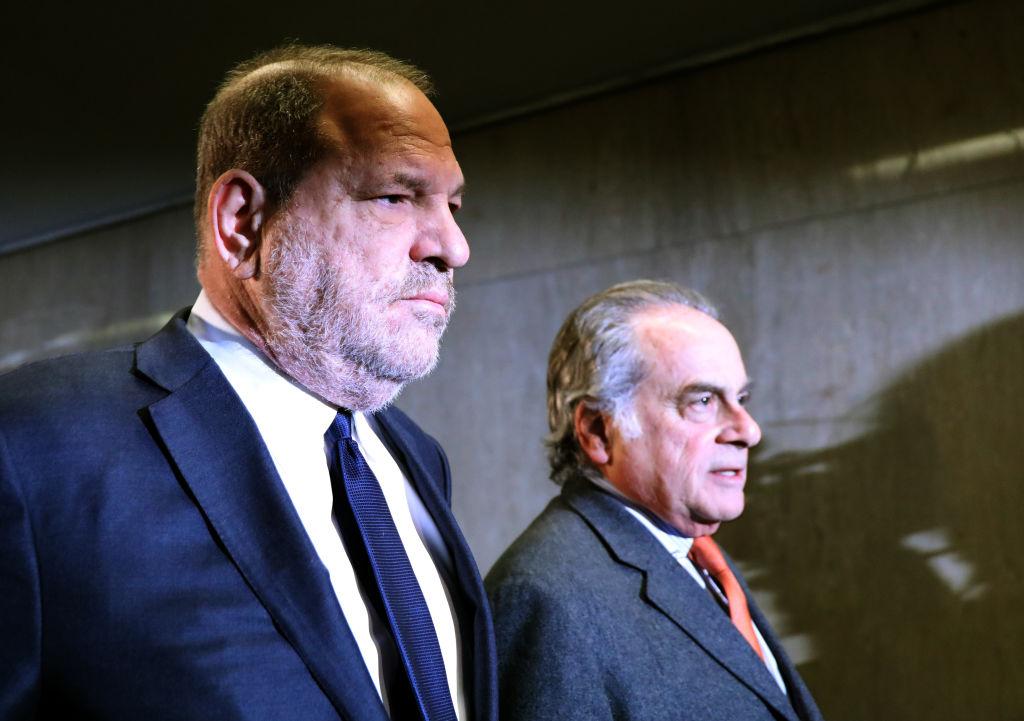 Harvey Weinstein set to lose top lawyer Benjamin Brafman ahead of sex assault trial