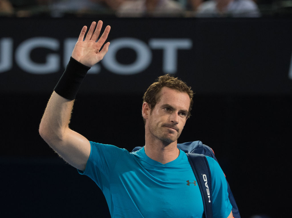 When Murray, Federer, Nadal, Djokovic and Konta start their 2019 Australian Open campaigns