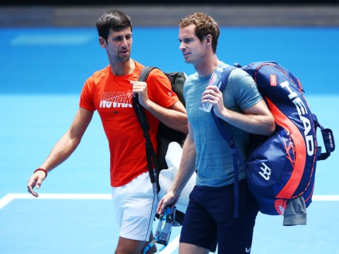 Novak Djokovic sends heartfelt message to Andy Murray after retirement decision