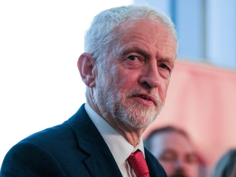 Jeremy Corbyn won't solve the mess we're in if he intends to go ahead with Brexit