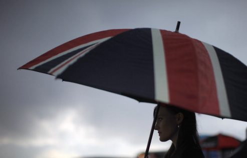 As a trans immigrant I've never felt so unwelcome in the UK