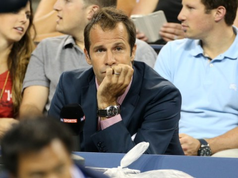 Greg Rusedski predicts how Roger Federer, Rafael Nadal, Novak Djokovic and Andy Murray will fare in 2019