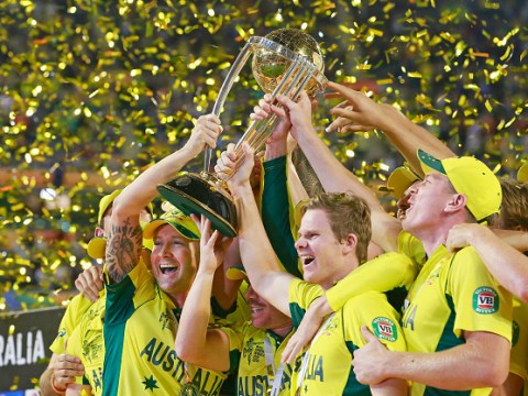 England, India and New Zealand the three favourites to win the 2019 Cricket World Cup, says Rob Key