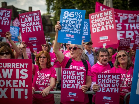 Doctors soften view on assisted dying to 'neutral'