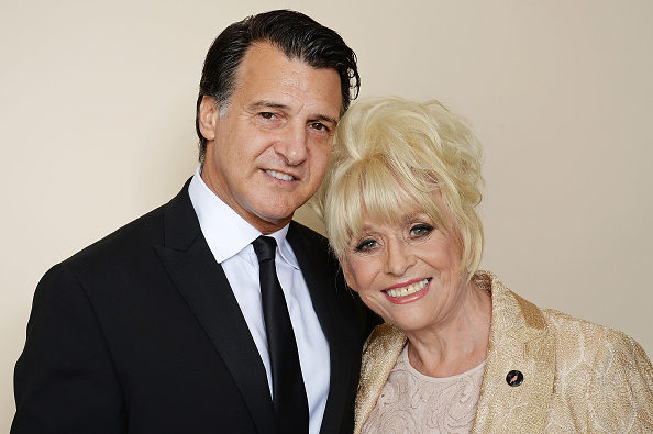Barbara Windsor's husband Scott admits she hasn't recognised him in heartbreaking battle with Alzheimer's: 'Her confusion is really bad'