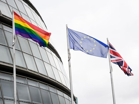 I voted for Brexit but now, to protect my LGBT+ rights, I want a People's Vote