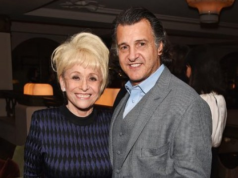 Dame Barbara Windsor 'struggles to remember names of friends' as Alzheimer's battle continues