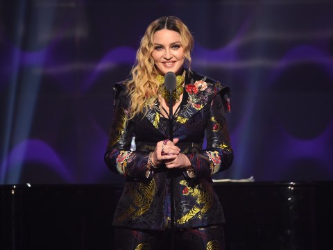 Madonna 'to perform at Eurovision Song Contest' in Israel for $1 million