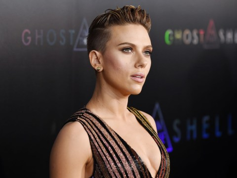 Scarlett Johansson says there's nothing that can stop people using her in 'deepfake' porn