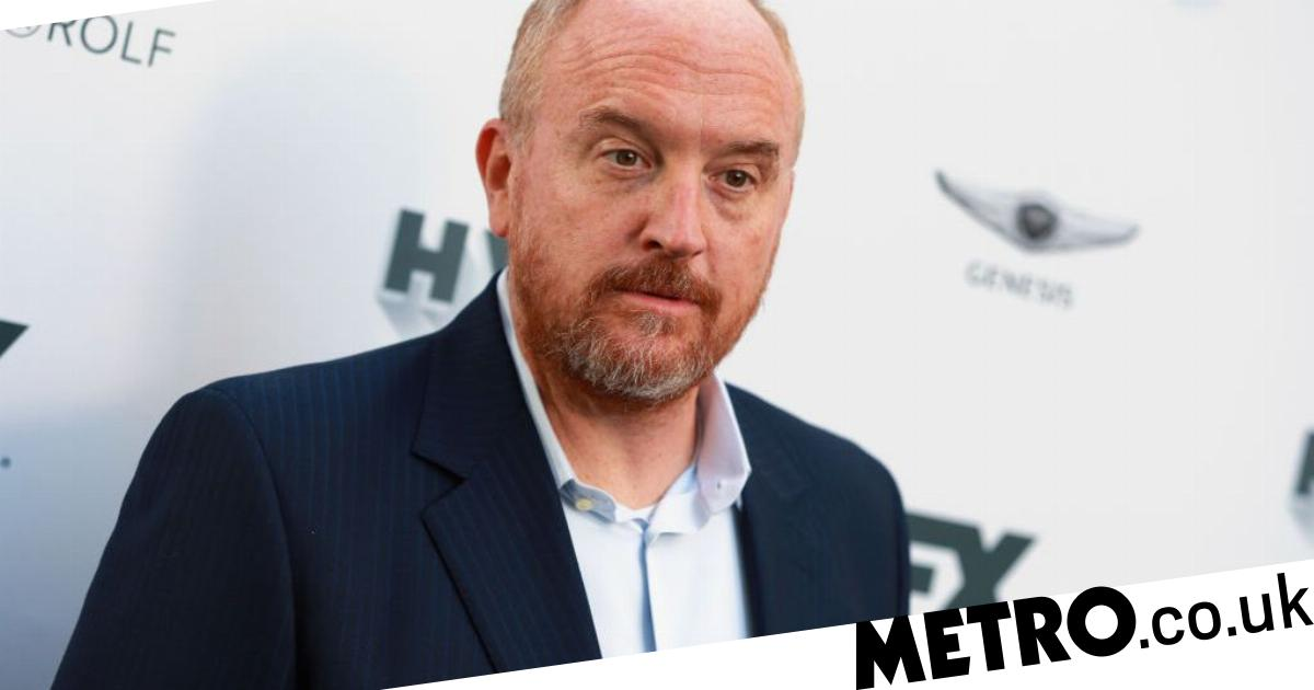 Louis CK mocks Asian men and talks penis size in leaked audio from  'comeback' comedy set