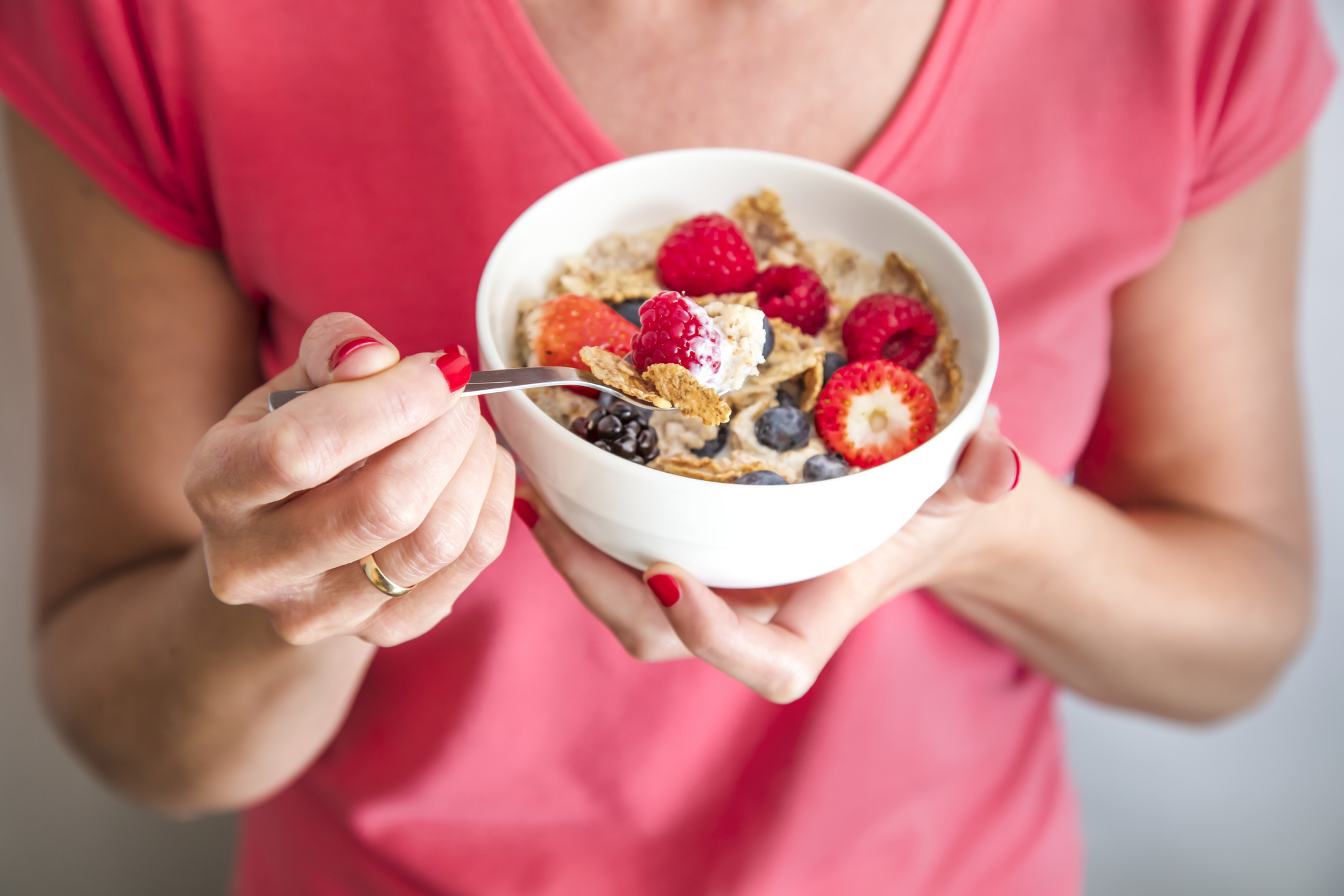 Which foods are high in fibre? How to get your daily allowance