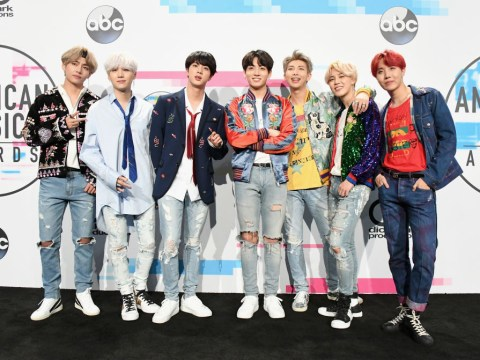 BTS continue to smash records as they become first K-Pop group to reach 600 million YouTube views
