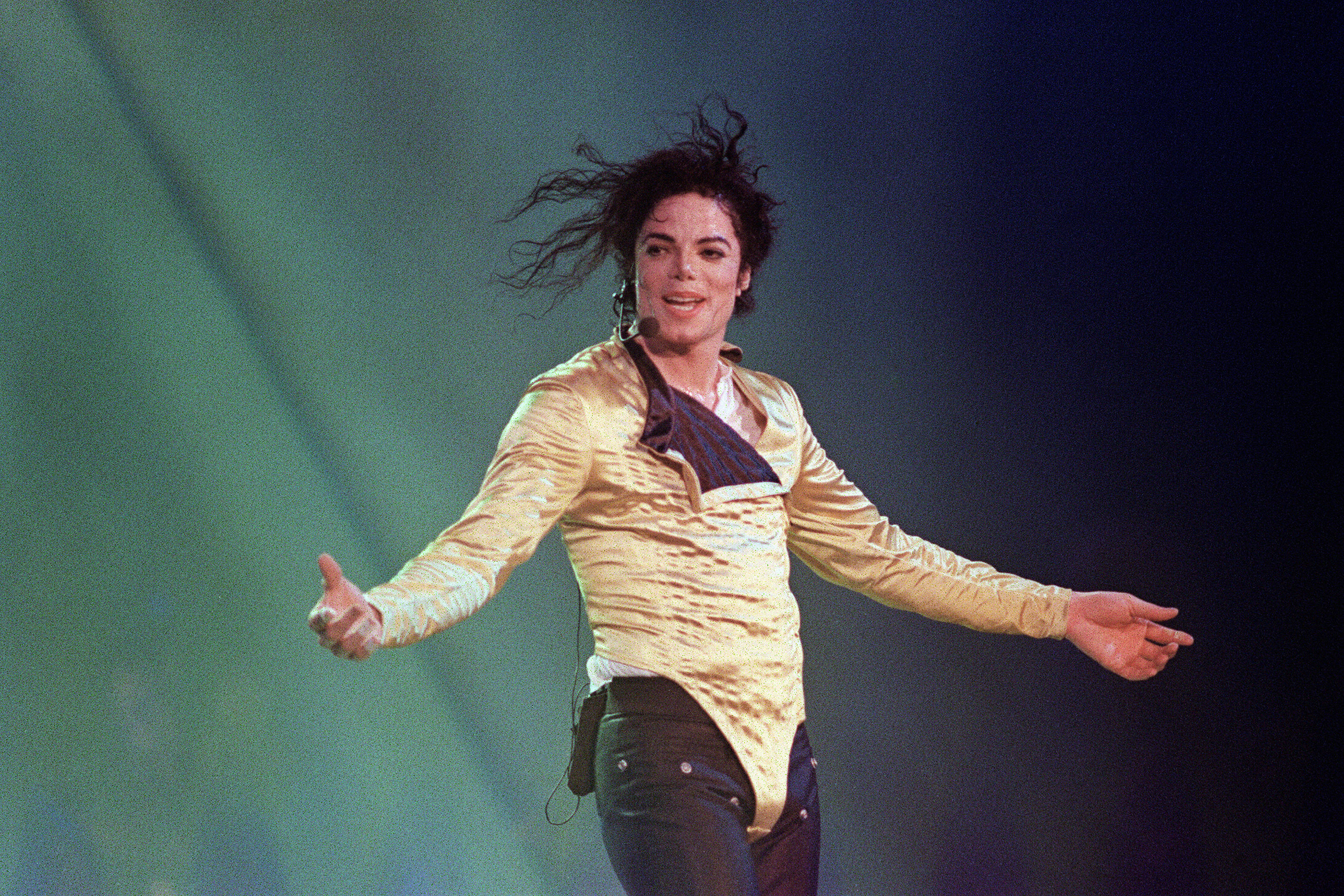 BBC announce documentary to 'help understand' Michael Jackson as Leaving Neverland details allegations of singer's sexual abuse