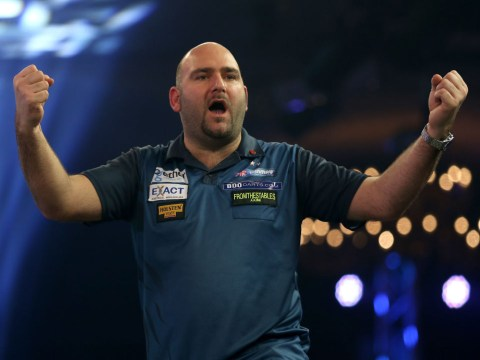 Scott Waites is heading to PDC Q School, but is concentrating on 'job in hand' at BDO World Championship