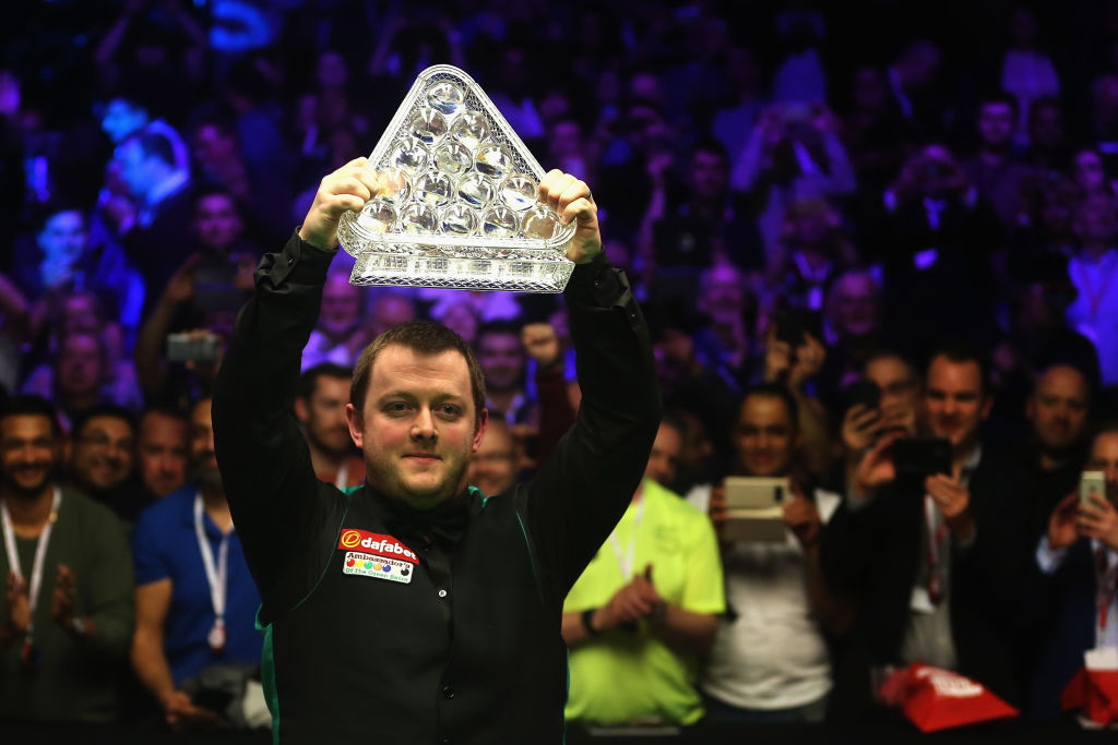 'I am the best snooker player that has ever come from Northern Ireland' claims Mark Allen ahead of Masters defence